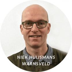 Niek Huijsmans Warnsveld